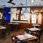 restaurante harocamo